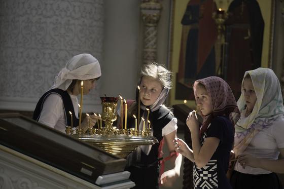 Какой сегодня праздник в православии 10 июня