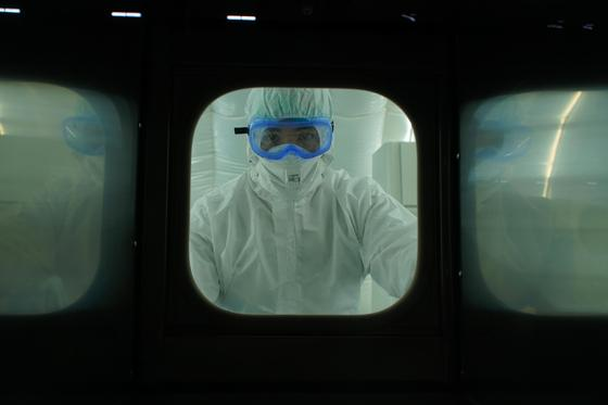 В Нур-Султане наблюдается спад заражения COVID-19 – специалист