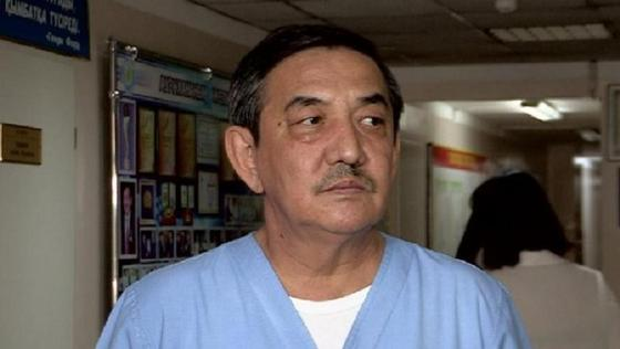 Полицейские выясняют причину смерти известного хирурга в Шымкенте