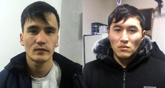 Фото: Астана қаласының полиция департаменті