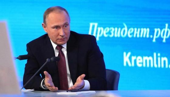 Путин поведал о планах после президентского срока