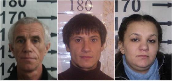 Фотографии воров-карманников опубликовала полиция Усть-Каменогорска