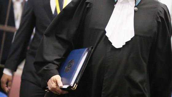 """Адвокат экс вице-министр МНЭ заявила, что следствие """"купило"""" свидетеля"""