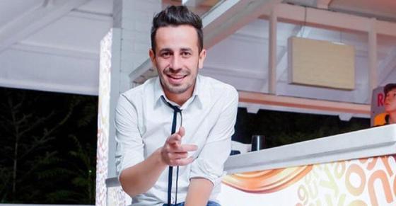 Известного дизайнера Наримана Григоряна убили в Ташкенте