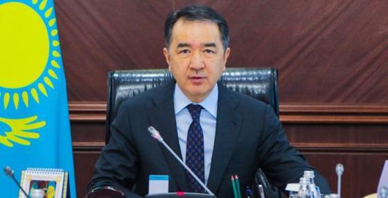Бақытжан Сағынтаев. Фото:dailynews.kz