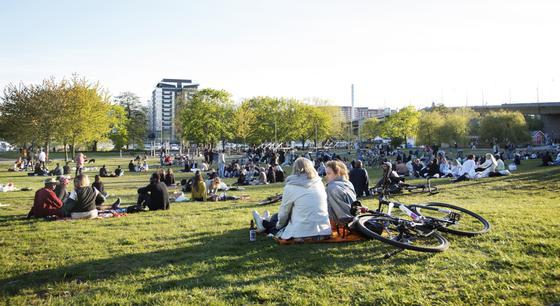 Главный эпидемиолог Швеции признал отказ от карантинных мер ошибкой