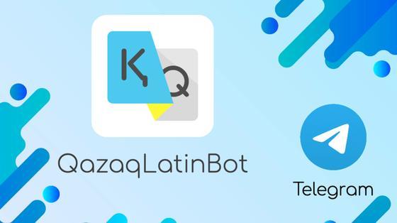 QazaqLatinBot