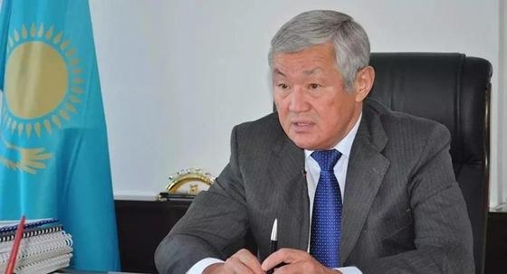 Сапарбаев о получающих пособия: Ты трудоспособен – должен работать
