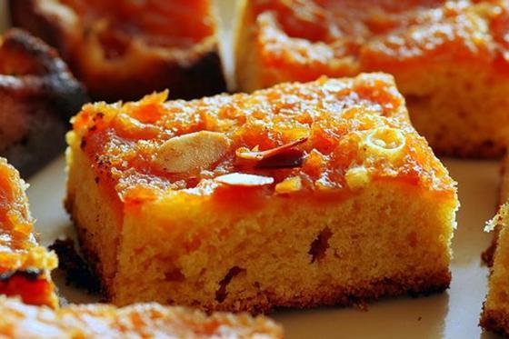 Тыква: рецепты сладких десертов