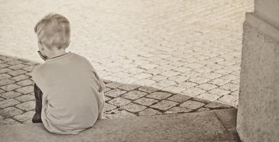 9-летний мальчик провалился в глубокую яму в Семее