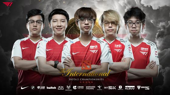 Постер турнира