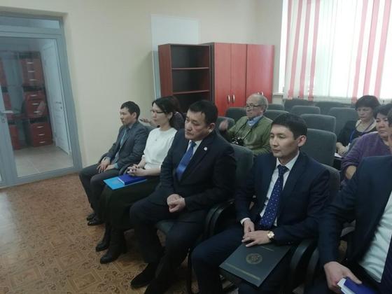 Акима в Акмолинской области рекомендовали уволить за корпоратив в день траура