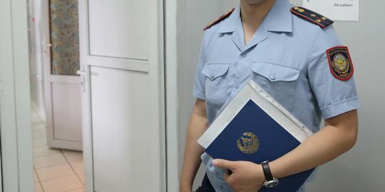 Скандальное дело о попытке изнасилования матери троих детей прокомментировали в полиции Алматы