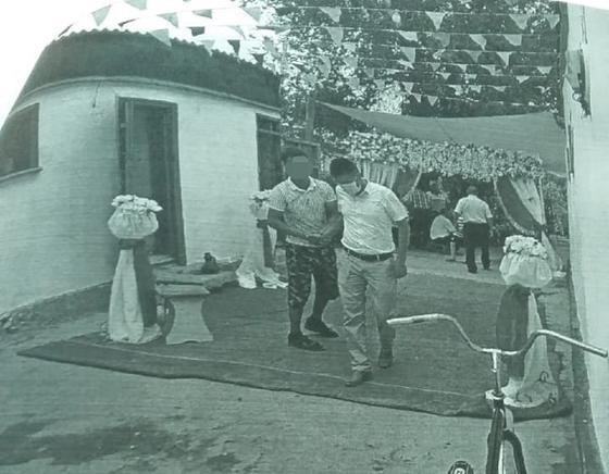 Три свадебных тоя провели во время карантина в Кызылординской области