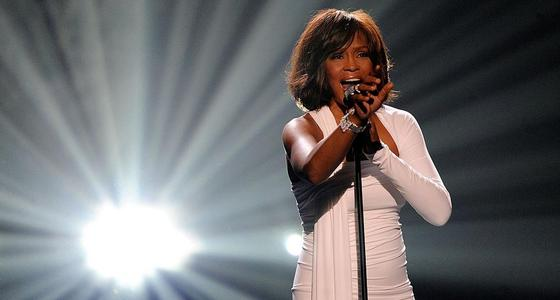 Спустя семь лет после смерти Уитни Хьюстон вышла ее новая песня (видео)