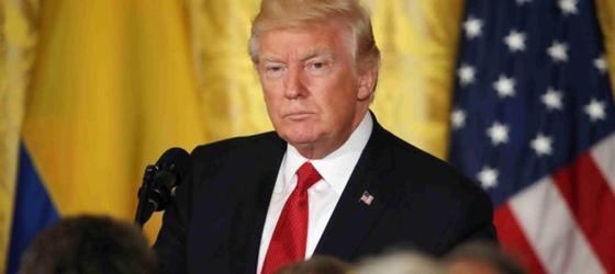 Дональд Трамп. Фото: lzb.lt