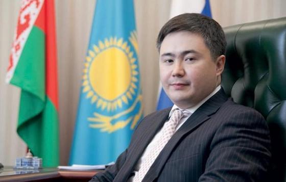 Тимур Сулейменов назначен помощником президента