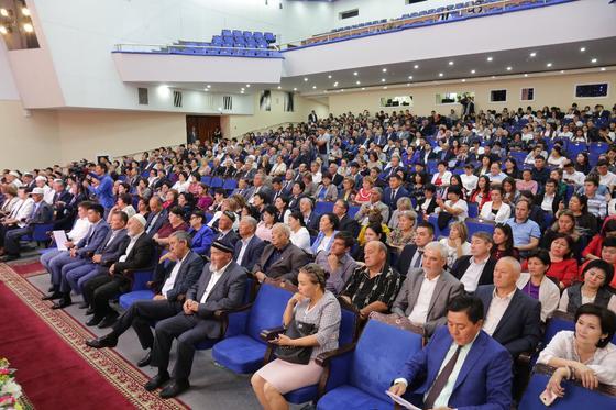 Фото: Жамбыл облысы әкімдігі