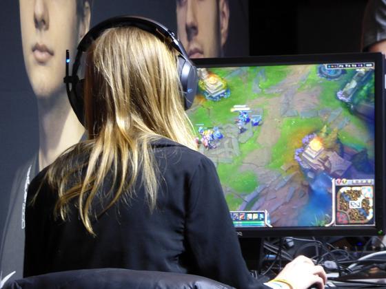 Возрастные ограничения для компьютерных игр хотят ввести в Казахстане