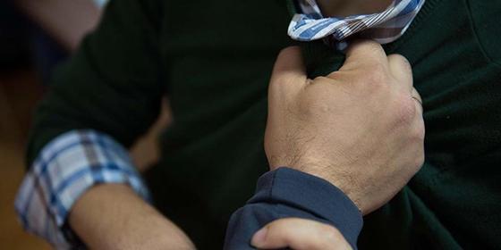 «Дочь жаловалась на отчима»: житель Карагандинской области сломал ребра мужу экс-супруги