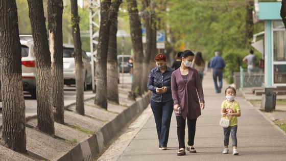 """""""Ситуация действительно сложная"""": Надыров высказался о коронавирусе в Алматы"""