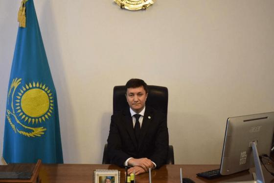 Задержан замакима Актюбинской области - его подозревают в преступлении