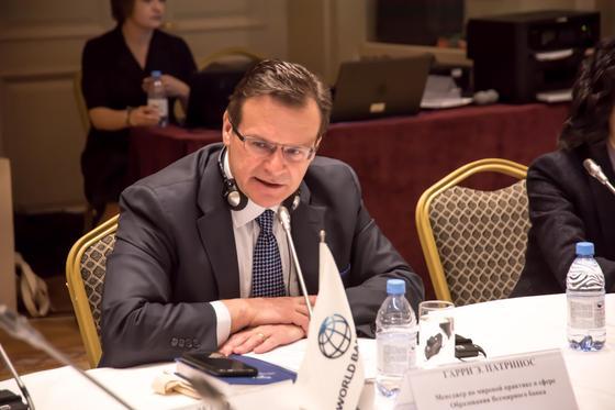Всемирный банк: свыше 8,5 тысяч молодых людей реализовали свои бизнес-проекты в Казахстане