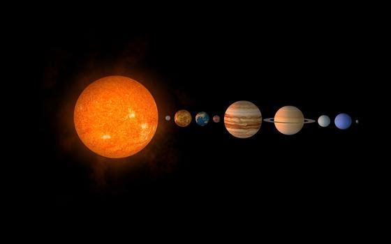 Парад планет: что это, когда ожидать следующий