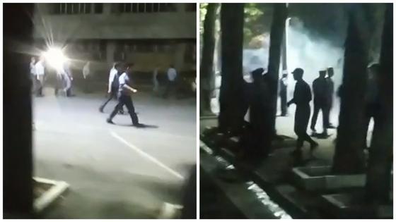Фото: видеодан кадр