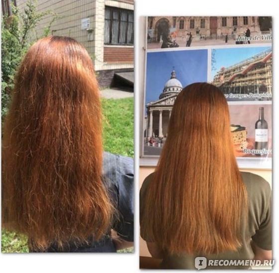 Кокосовое масло для волос: польза и маски