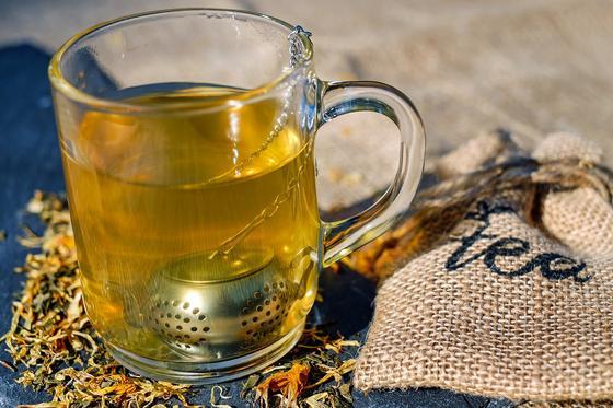 Монастырский чай: состав и польза