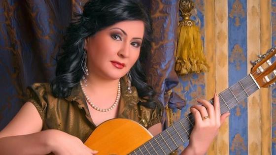 Известная певица Гаухар Алимбекова осуждена на 6 лет