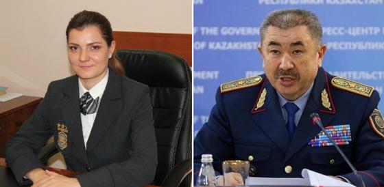 Олеся Кексель под следствием: МВД прокомментировало расследование