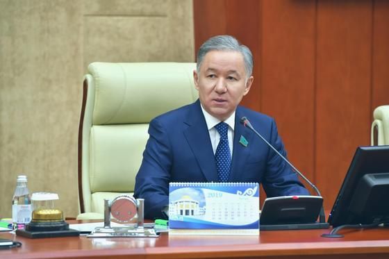 20 марта состоится созыв совместного заседания Палат Парламента РК