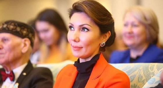 Алия Назарбаева призвала соотечественников быть сильными