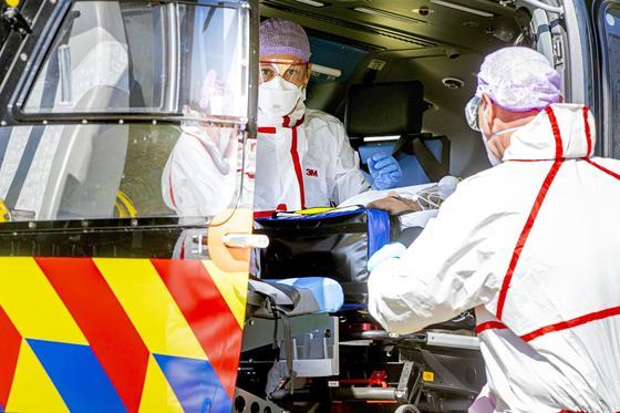 24 новых случая заражения коронавирусом выявили в Казахстане