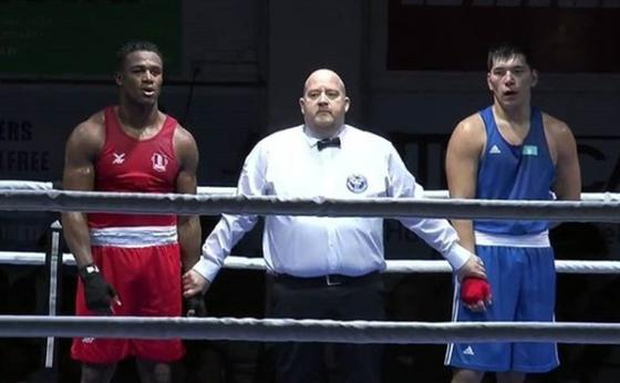 Финляндиядағы халықаралық бокс турнирінде қазақстандық спортшылар алтынсыз қалды
