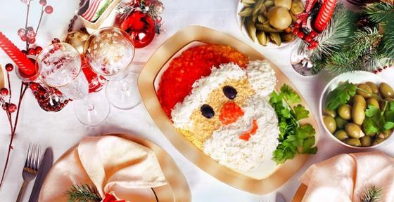 Главный санврач Казахстана призвал утилизировать новогодний ужин