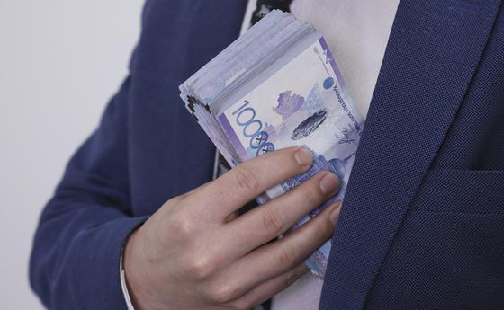 Чиновника из акимата Жамбылской области заподозрили в хищении 50 млн тенге