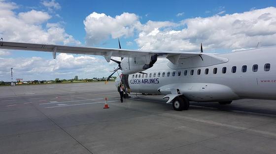 Чехия запретила, а потом разрешила полеты российских авиакомпаний. Что происходит?