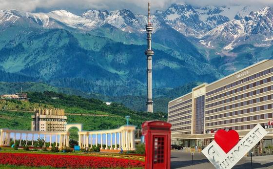 Фото:abctv.kz, booking.com,kyzylorda-news.kz. Коллаж: NUR.KZ