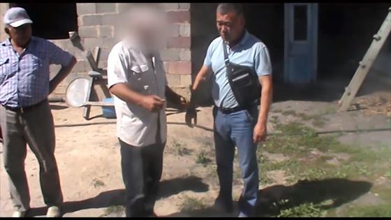 Мужчина избил до смерти своего брата в Алматинской области