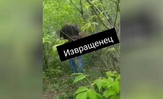 Павлодарцев напугал эксгибиционист-онанист в кустах на территории школы