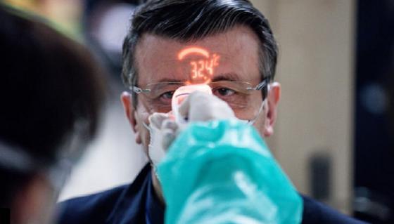 Глава ВОЗ заявил об угрозе пандемии из-за коронавируса