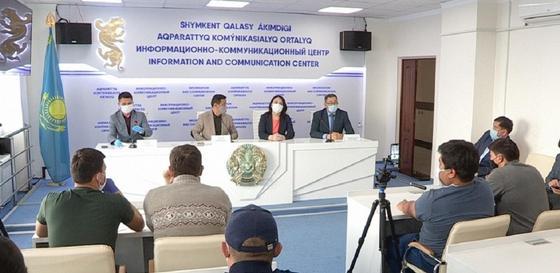 Акимат Шымкента обратился к предпринимателям третьего мегаполиса