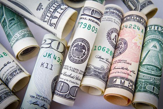 Более полумиллиона долларов США передано государству