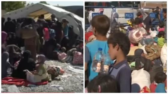 «Если мы не умрем, то выберемся в лагерь»: казахстанка о жизни в Сирии (видео)