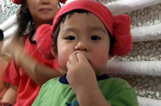 20-летний казахстанец сбил ребенка в Южной Корее и улетел домой