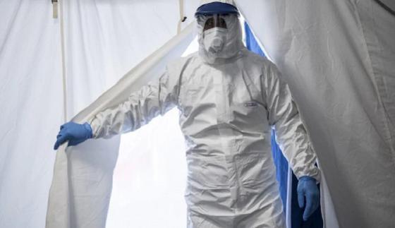Эксперты заявили, что коронавирус продлится до весны 2021 года