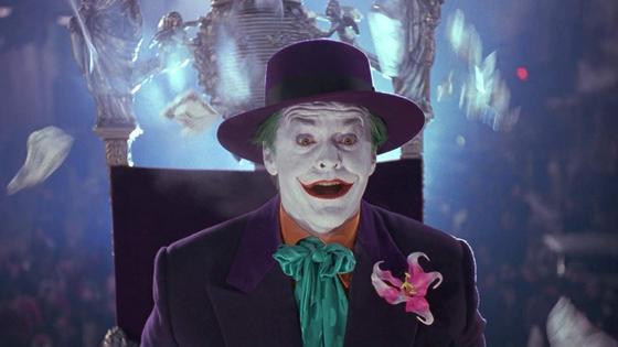 Кто лучший Джокер?